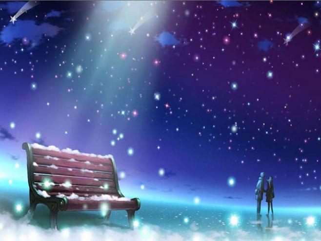 一起又看流星雨歌谱-一起来看流星雨