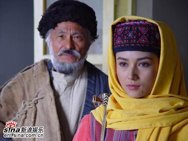 疯狂美女吧 维吾尔姑娘