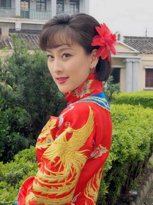 蒋林静杨妃床戏_