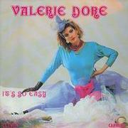 歌手valerie dore的头像