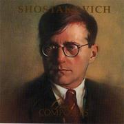 歌手Shostakovich的头像
