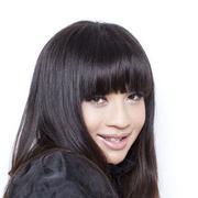 歌手钟洁希的头像