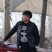歌手姜恒智的头像