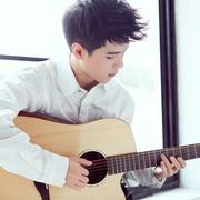 歌手杨桐的头像