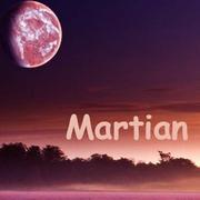 歌手Martian的头像