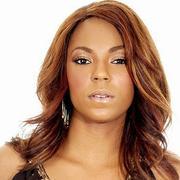 歌手Ashanti的头像