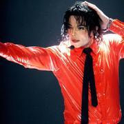 歌手Michael Jackson的头像