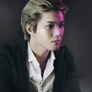 歌手陈杰瑞的头像