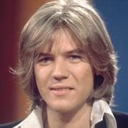 歌手Patrick Juvet的头像