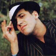 歌手Adriano Celentano的头像