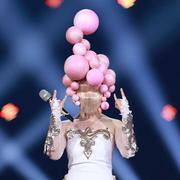 歌手淘气的粉红女王的头像