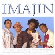 歌手Imajin的头像
