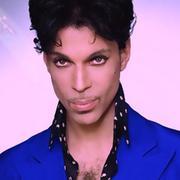 歌手Prince的头像