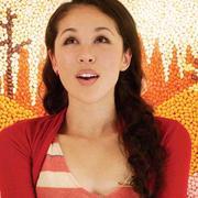 歌手Kina Grannis的头像