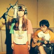 歌手茶小姐和熊先生的头像
