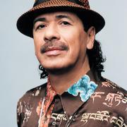 歌手Santana的头像
