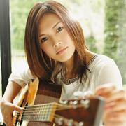 歌手YUI的头像