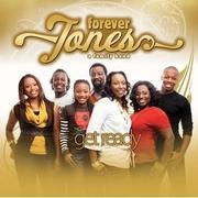 歌手Forever Jones的头像