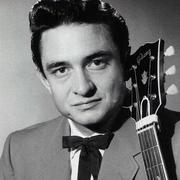 歌手Johnny Cash的头像