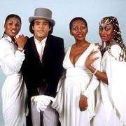 歌手Boney M.的头像