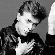 歌手David Bowie的头像