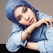 歌手Shila Amzah的头像