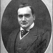 歌手Enrico Caruso的头像