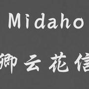 歌手Midaho的头像