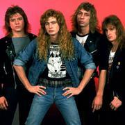 歌手Megadeth的头像