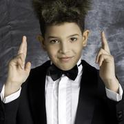 歌手奥斯卡的头像