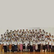 中央人民广播电台少年广播合唱团