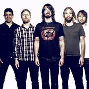 歌手Foo Fighters的头像