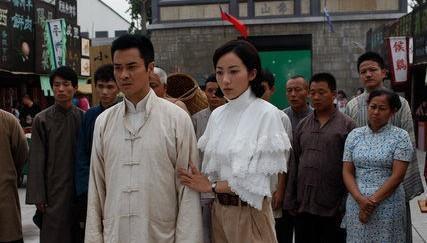 《叶问》在山东齐鲁台收官后,即将于3月11日在湖南电视剧频道开播,并图片